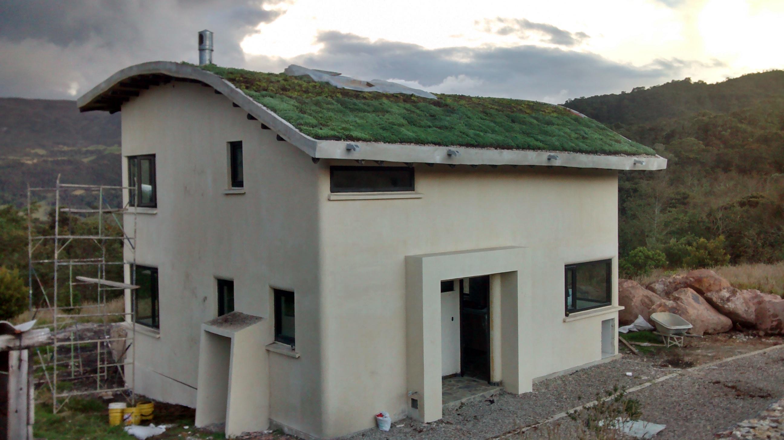 Casa Guasca