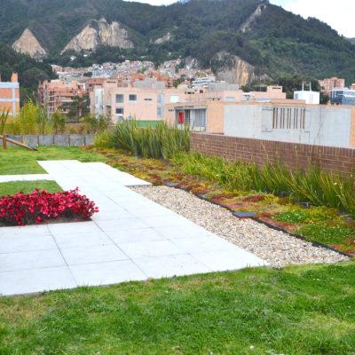 Imagen 1 proyecto emporium 96 - techo verde